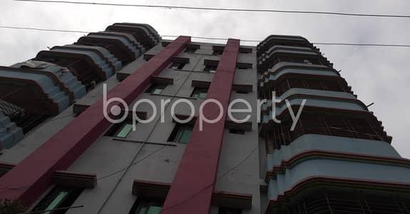 ভাড়ার জন্য BAYUT_ONLYএর ফ্ল্যাট - গাজীপুর সদর উপজেলা, গাজীপুর - Built With Modern Amenities, Check This Flat For Rent At Gazipur Sadar Upazila