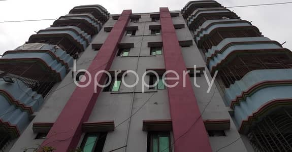 ভাড়ার জন্য BAYUT_ONLYএর ফ্ল্যাট - গাজীপুর সদর উপজেলা, গাজীপুর - This Home Including 2 Bedroom Is Now Available For Rent In Gazipur Sadar Upazila