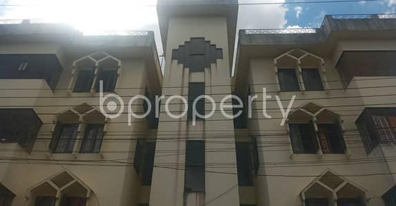 ভাড়ার জন্য BAYUT_ONLYএর ফ্ল্যাট - সাদীপাড়া, সিলেট - Come And Grab This Lovely Flat Of 1000 Sq Ft To Settle In Sadipara, Sylhet