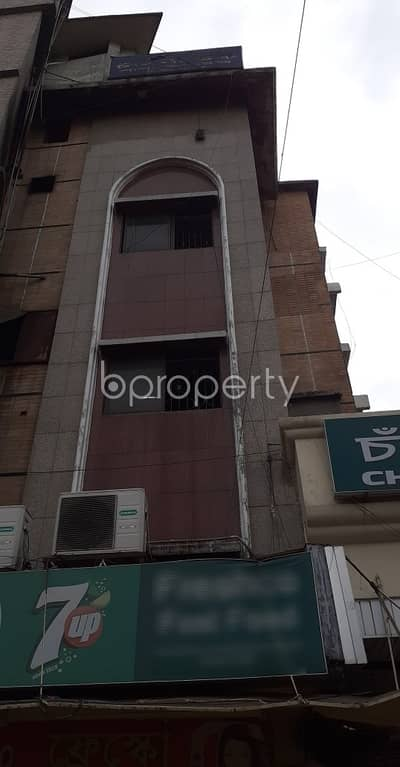 Shop for Rent in New Market, Dhaka - Rent This Shop Area For Your Increased Profit In The Location Of New Market, Mirpur Road