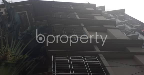 4 Bedroom Apartment for Rent in 9 No. North Pahartali Ward, Chattogram - Celebrate Life Each Day In Your Furnished Apartment Of 2900 Sq Ft With Your Beloved Family