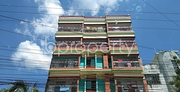 2 Bedroom Apartment for Rent in Race Course, Cumilla - A Moderate 2 Bedroom Apartment For Rent Is All Set For You In Wooden Pole Road, Race Course.