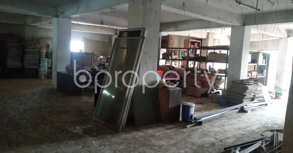 Office for Rent in Halishahar, Chattogram - A 6000 Sq Ft Commercial Space Is Available For Rent Which Is Located In 39 No. South Halishahar Ward