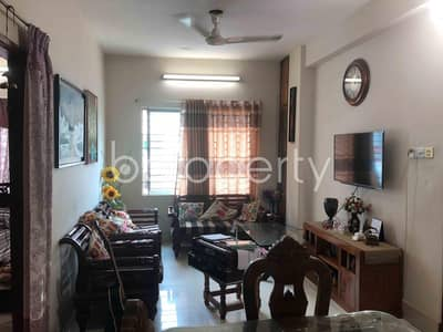 3 Bedroom Flat for Sale in Banasree, Dhaka - Residential Apartment