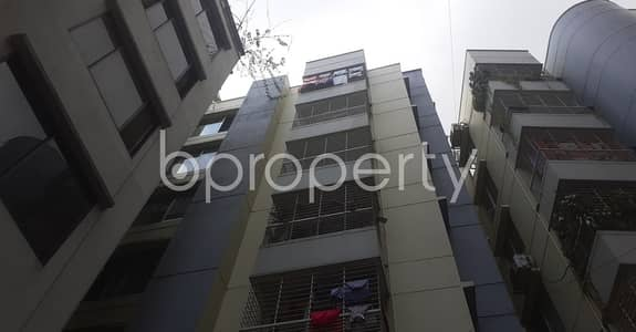 3 Bedroom Flat for Rent in Khulshi, Chattogram - This 2000 Square Feet And 3 Bedroom Flat In South Khulshi With A Convenient Price Is Up For Rent