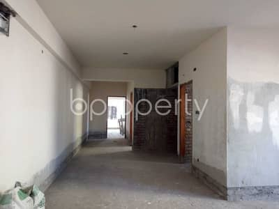 3 Bedroom Flat for Sale in Mirpur, Dhaka - This 1500 Square Feet Home In Pallabi Next To Baitur Rahmat Jame Masjid Is Up For Sale In A Wonderful Neighborhood