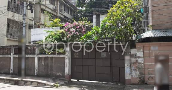 Plot for Sale in Lalmatia, Dhaka - In The Wonderful Neighborhood Of Lalmatia, Block G, 4 Katha Plot Is Up For Sale