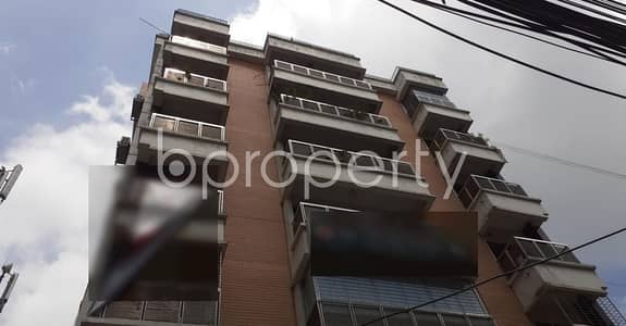 Office for Rent in Tejgaon, Dhaka - Commercial Office Space Of 1000 Sq Ft Is Vacant Right At This Moment For Rent In Monipuripara