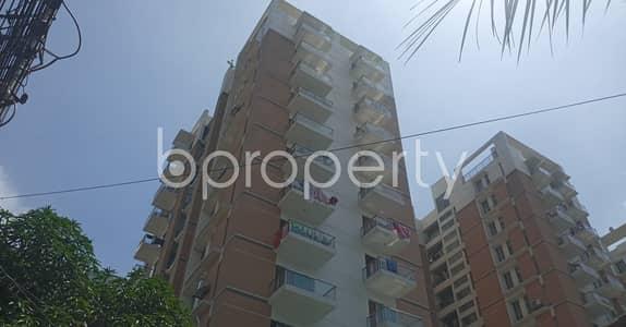 বিক্রয়ের জন্য BAYUT_ONLYএর অ্যাপার্টমেন্ট - বাড্ডা, ঢাকা - This 1545 Sq Ft Apartment Is Up For Sale In Nurer Chala, Badda