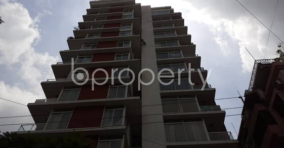 ভাড়ার জন্য BAYUT_ONLYএর ফ্ল্যাট - ধানমন্ডি, ঢাকা - Spaciously Designed And Strongly Structured This Apartment Is Now Vacant For Rent In Dhanmondi