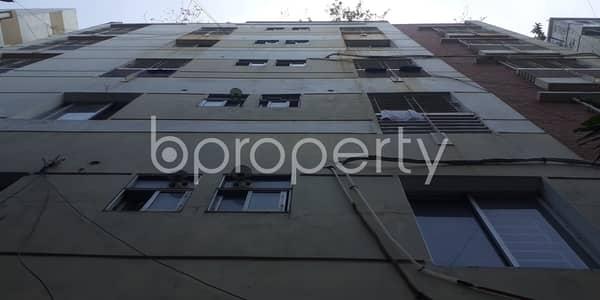 ভাড়ার জন্য BAYUT_ONLYএর ফ্ল্যাট - বারিধারা ডিওএইচএস, ঢাকা - Offering You An Exclusive 1300 Sq Ft Apartment For Rent In Baridhara Dohs