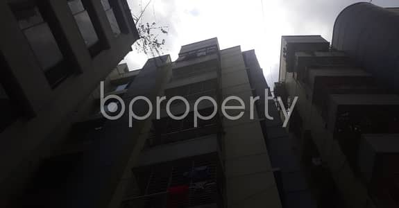 3 Bedroom Apartment for Rent in Khulshi, Chattogram - This suitable 1800 SQ FT residential home is waiting to get rented at South Khulshi