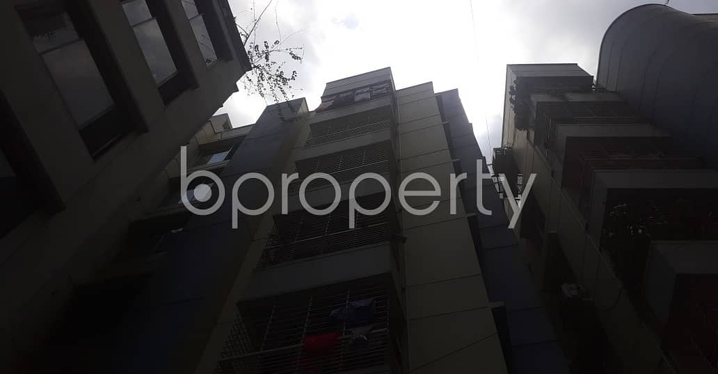 This suitable 1800 SQ FT residential home is waiting to get rented at South Khulshi
