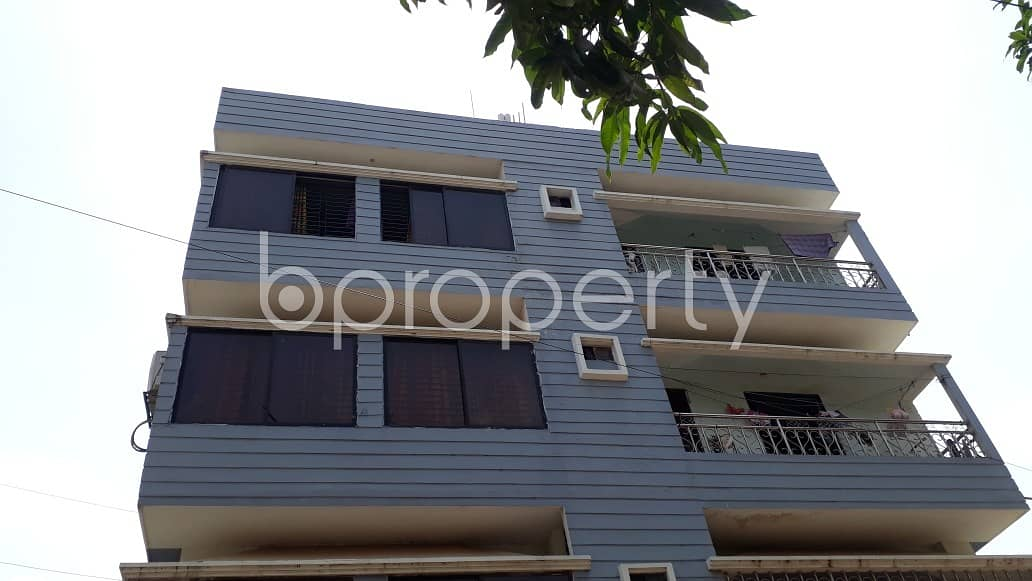 Rent This Flat Of 1000 Sq Ft In Halishahar For The Ideal Urban Lifestyle You Dream About