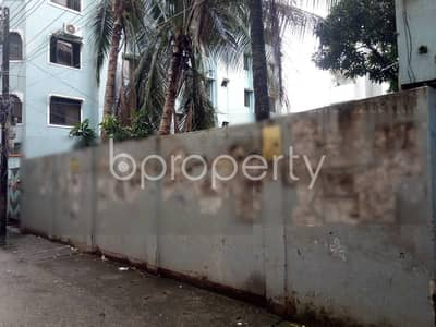 Plot for Sale in Mirpur, Dhaka - This 1.25 Katha Residential Plot In Arambag Residential Area Is Up For Sale