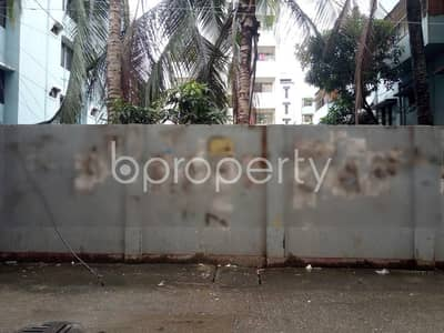 Plot for Sale in Mirpur, Dhaka - In Arambag Residential Area, A 1.25 Katha Residential Plot Is Up For Sale