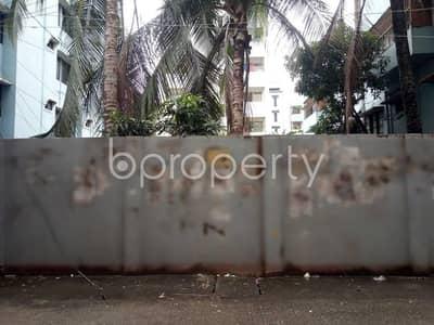 Plot for Sale in Mirpur, Dhaka - 1.25 Katha Residential Plot Is Up For Sale In Arambag Residential Area, Pallabi