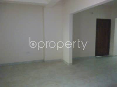 3 Bedroom Apartment for Sale in Bayazid, Chattogram - Offering you 1200 SQ FT flat for sale in Bayazid near to Bayazid Thana