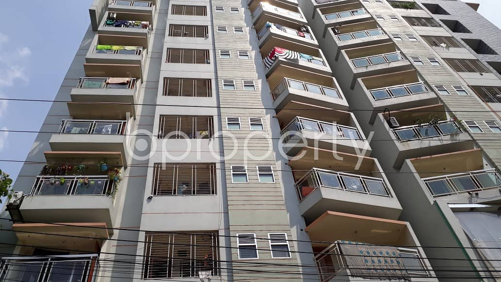 Are You Looking For A Residence Which Is Your Dreams As! Check This One In Halishahar