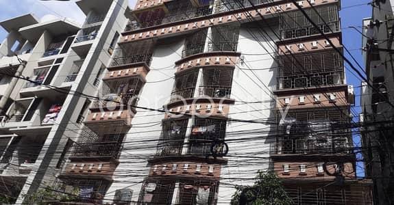 2 Bedroom Apartment for Rent in Uttara, Dhaka - Reside in Uttara for rent, in a 900 SQ FT home