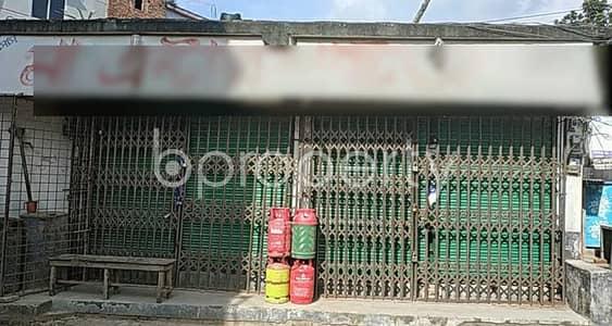 Plot for Sale in Savar, Dhaka - 1.54 Katha Residential Plot For Sale At Nischintapur, Ashulia