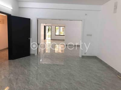4 Bedroom Flat for Sale in Baridhara DOHS, Dhaka - Residential Apartment
