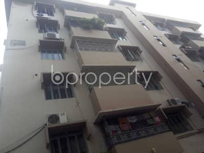 ভাড়ার জন্য BAYUT_ONLYএর ফ্ল্যাট - সেগুনবাগিচা, ঢাকা - 1450 SQ FT road sided apartment for rent in Shegunbagicha