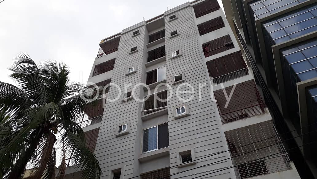 Bringing you a 1400 SQ FT home for rent, in Halishahar