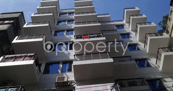 ভাড়ার জন্য BAYUT_ONLYএর ফ্ল্যাট - কালাচাঁদপুর, ঢাকা - This 750 Sq Ft Flat Is Up For Rent Within Your Affordability, Is Located At West Kalachandpur