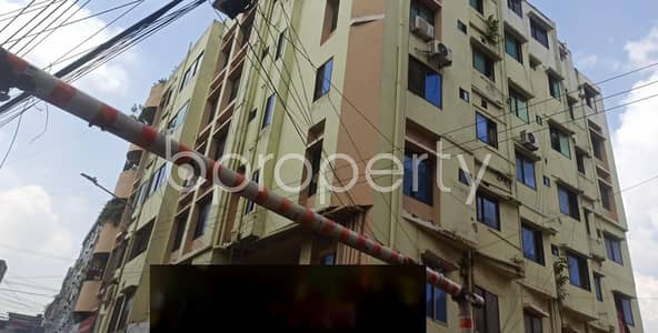 3 Bedroom Flat for Rent in 30 No. East Madarbari Ward, Chattogram - Get This Well Defined 1000 Sq Ft Flat For Rent In 30 No. East Madarbari Ward