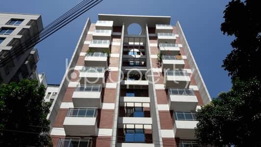 ভাড়ার জন্য BAYUT_ONLYএর অ্যাপার্টমেন্ট - বনানী, ঢাকা - Sophisticated Style! This 3 Bedroom Flat For Rent In Banani Is All About It