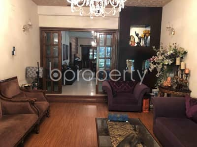 4 Bedroom Apartment for Sale in Baridhara DOHS, Dhaka - Residential Apartment