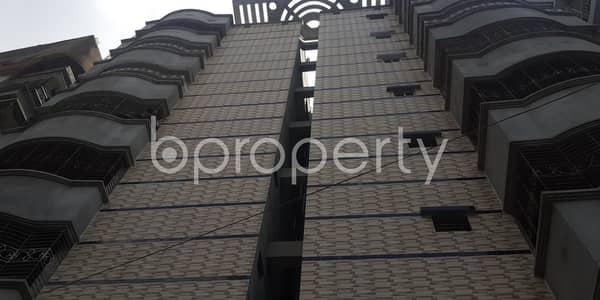 ভাড়ার জন্য BAYUT_ONLYএর ফ্ল্যাট - জোয়ার সাহারা, ঢাকা - 750 Sq Ft Moderate Flat For Rent In Joar Sahara, Near To Pubali Bank Ltd
