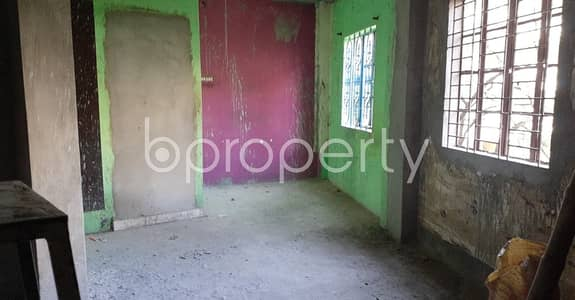 Office for Rent in Malibagh, Dhaka - Use This 450 Sq Ft Rental Property As Your Office Located At Malibagh