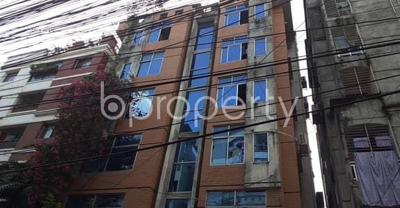 2 Bedroom Flat for Rent in Uttara, Dhaka - An affordable 900 SQ FT home is vacant for rent at Uttara 9