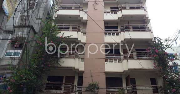 2 Bedroom Apartment for Rent in Uttara, Dhaka - A very reasonable 900 SQ FT residential home is up for rent located at Uttara