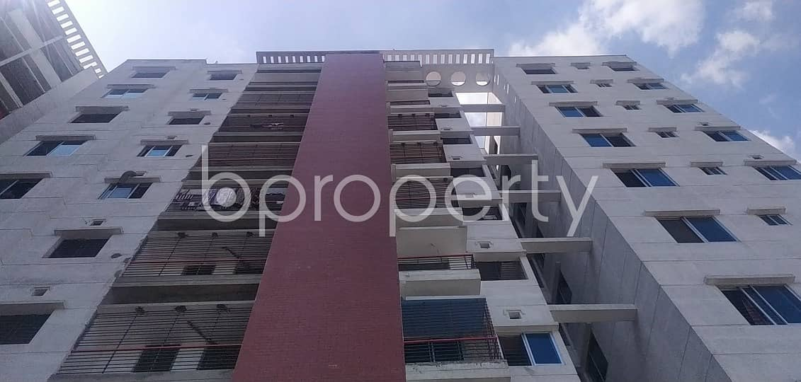 View This 2024 Sq Ft Flat With 4 Bedrooms For Sale In Badda, Vatara