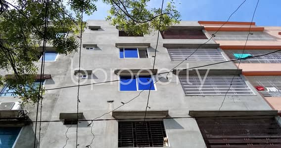 2 Bedroom Flat for Rent in Mirpur, Dhaka - The Suitable Flat Of 650 Square Feet Is Ready To Rent In Mirpur-11