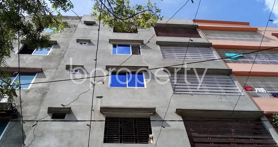 2 Bedroom Apartment for Rent in Mirpur, Dhaka - The Tranquil Experience Is Waiting To Be Experienced In This 650 Square Feet Apartment For Rent In Mirpur-11