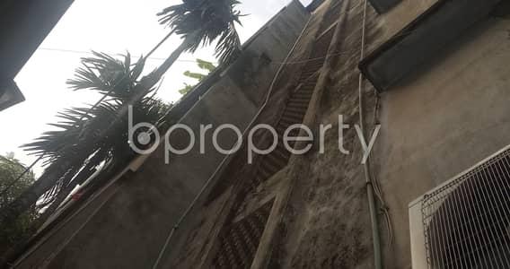 বিক্রয়ের জন্য BAYUT_ONLYএর ফ্ল্যাট - মগবাজার, ঢাকা - Comfortable, Convenient And Well-constructed 1085 Sq. Ft Flat Is Ready For Sale At Modhubag.