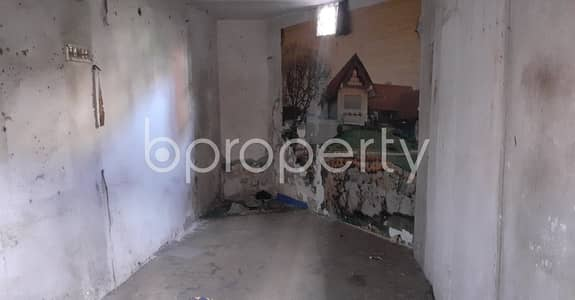 Office for Rent in Malibagh, Dhaka - 6/9 Outer Circular Rd Is Offering A 150 Sq Ft Commercial Office Space Ready For Rent