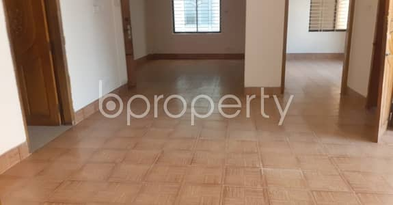 Apartment for Rent in Uttara, Dhaka - A 1900 Sq Ft Commercial Office Apartments Space Is Available For Rent Which Is Located In Uttara, Sector 11