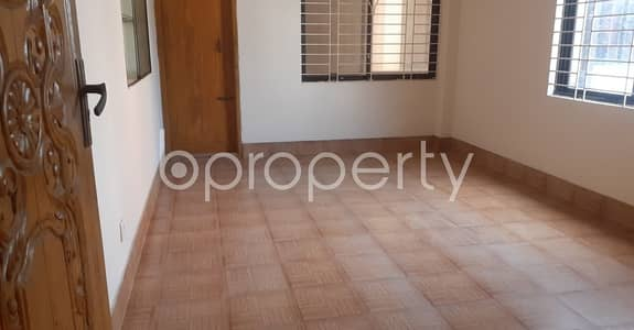 Apartment for Rent in Uttara, Dhaka - Prominent Location And Splendid Outlook, This 1900 Sq Ft Office Apartments Space Is Up For Rent