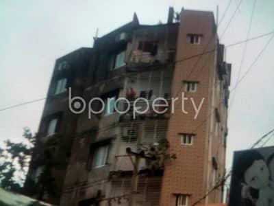 ভাড়ার জন্য BAYUT_ONLYএর অ্যাপার্টমেন্ট - ৩৬ গোশাইল ডাঙ্গা ওয়ার্ড, চিটাগাং - An affordable 1165 SQ FT home is vacant for rent at 36 Goshail Danga Ward
