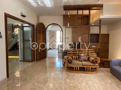 বিক্রয়ের জন্য BAYUT_ONLYএর বিল্ডিং - বসুন্ধরা আর-এ, ঢাকা - Residential Apartment