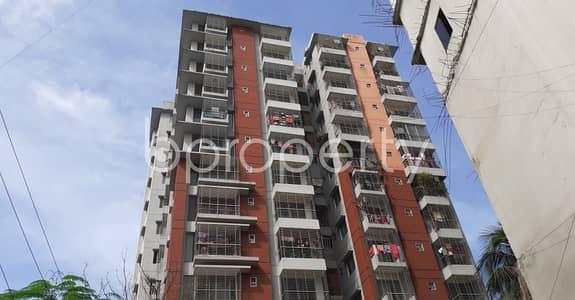 বিক্রয়ের জন্য BAYUT_ONLYএর ফ্ল্যাট - কলাবাগান, ঢাকা - Avail The Offer Of Buying This Nice Apartment Of 1300 Sq Ft In Kalabagan, Panthapath Main Road