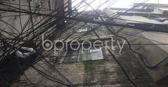 ভাড়ার জন্য BAYUT_ONLYএর ফ্ল্যাট - বংশাল, ঢাকা - This Amazing Apartment Is Now Vacant For Rent In Shuritola, Bangshal