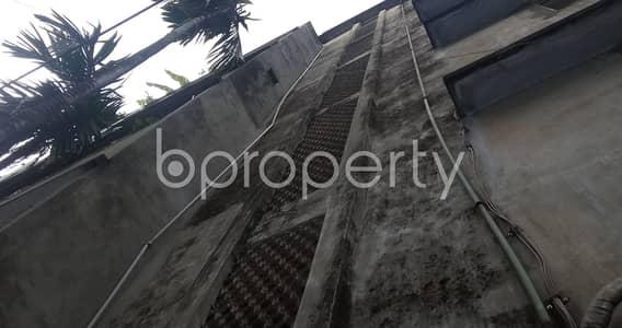 বিক্রয়ের জন্য BAYUT_ONLYএর ফ্ল্যাট - মগবাজার, ঢাকা - Lovely Apartment Of 1085 Sq Ft Is Up For Sale In Boro Maghbazar