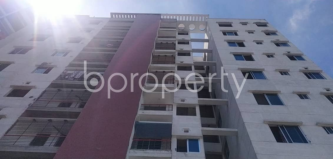 Sophisticated Style! This 4 Bedroom Flat For Sale In Naya Nagar, Vatara Is All About It
