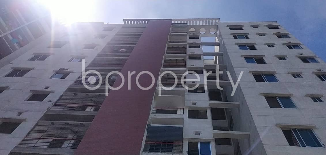 Offering You 943 Sq Ft Apartment For Sale In Vatara, Badda